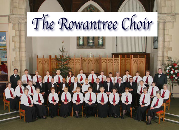 The Rowantree Choir